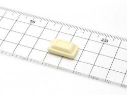 Acheter mini moule 1 carré de chocolat en silicone - 5,55€ en ligne sur La Petite Epicerie - Loisirs créatifs