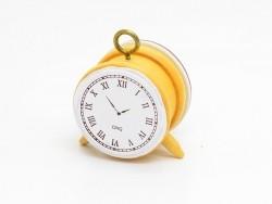 Acheter Tampon réveil rétro - horloge - 6,50€ en ligne sur La Petite Epicerie - 100% Loisirs créatifs