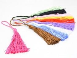 Acheter Lot de 10 pompons 13,5 cm - 5,50€ en ligne sur La Petite Epicerie - Loisirs créatifs