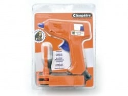 Acheter Pistolet à colle Cléopatre - 10,50€ en ligne sur La Petite Epicerie - Loisirs créatifs