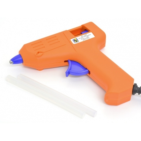 Pistolet colle cl opatre loisirs cr atifs et do it yourself - Diy pistolet a colle ...
