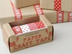 Dévidoir 4 Masking tape - motif scandinave Masking Tape - 2