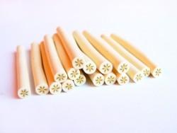 Acheter Cane banane - en pâte polymère - 0,99€ en ligne sur La Petite Epicerie - 100% Loisirs créatifs