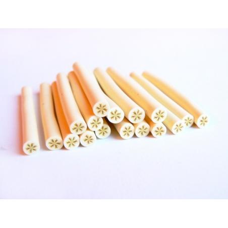 Acheter Cane banane - en pâte polymère - 0,99€ en ligne sur La Petite Epicerie - Loisirs créatifs