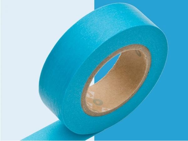 Masking Tape - swimming pool blue