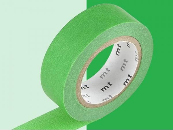 Acheter Masking tape uni - Vert - 2,90€ en ligne sur La Petite Epicerie - Loisirs créatifs