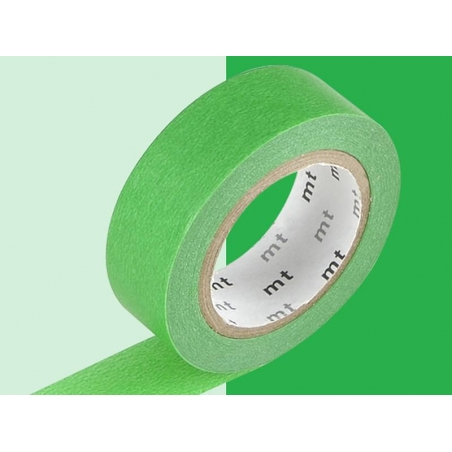 Masking Tape - green