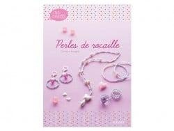 """Französisches Buch """" Perles de rocaille"""""""