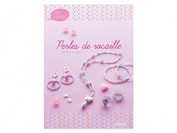 Livre Perles de rocaille Fleurus - 1