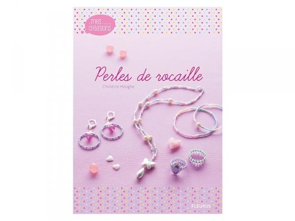 Acheter Livre Perles de rocaille - 10,00€ en ligne sur La Petite Epicerie - Loisirs créatifs