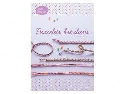 Livre Bracelets brésiliens