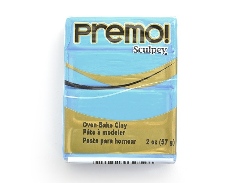 PREMO! Clay Sculpey - Turquoise