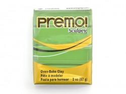 Pâte PREMO! Sculpey - Vert olive