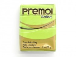 PREMO!-Modelliermasse Sculpey - Wasabigrün