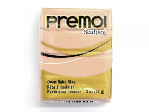 PREMO! Clay Sculpey - Beige