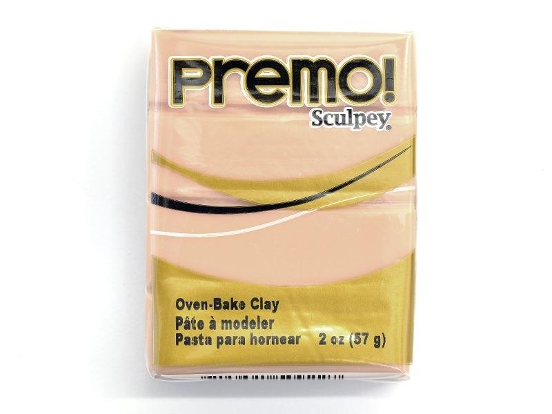 Acheter Pâte PREMO! Sculpey - Beige peau - 2,49€ en ligne sur La Petite Epicerie - Loisirs créatifs