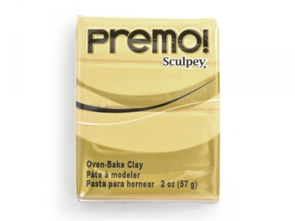 PREMO! Clay Sculpey - Ecru