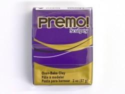PREMO! Clay Sculpey - Electric Violet