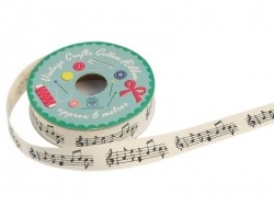 Ribbon (6 m) - music