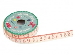 Ribbon (6 m) - measuring tape