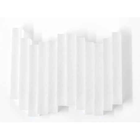 12 OYUMARU putty sticks - white