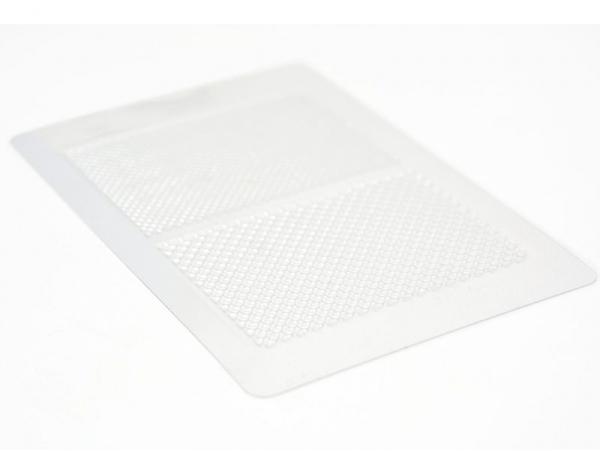 Acheter Plaque de texture Gaufre - 3,99€ en ligne sur La Petite Epicerie - Loisirs créatifs