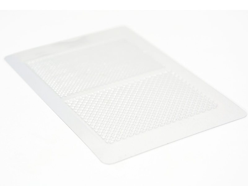 Texture Sheet - Waffle
