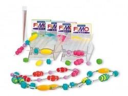 Perlenformer - für quadratische Perlen
