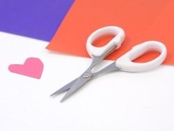 Acheter Petits ciseaux de précision - 10 cm - 3,09€ en ligne sur La Petite Epicerie - Loisirs créatifs