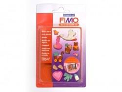 Moule extra flexible - Naissance Fimo - 1