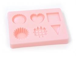 Petit moule PADICO - bases de cupcakes et de tartes