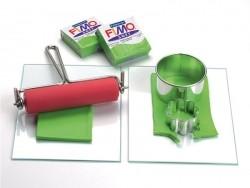 Acheter Rouleau pour modelage avec manche - 10,15€ en ligne sur La Petite Epicerie - Loisirs créatifs