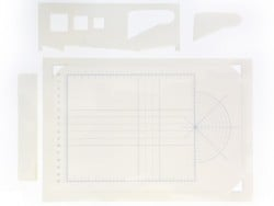 Acheter Tapis multifonction pour modelage - 7,35€ en ligne sur La Petite Epicerie - 100% Loisirs créatifs