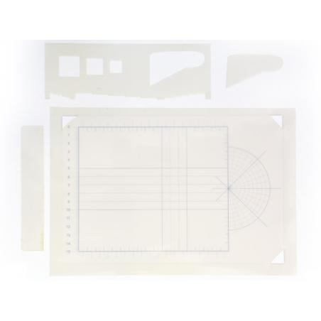 Acheter Tapis multifonction pour modelage - 7,35€ en ligne sur La Petite Epicerie - Loisirs créatifs
