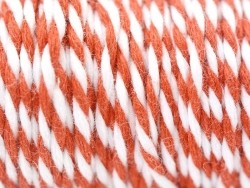 Rotes Baker's Twine - 15 m