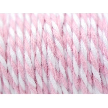 Pink Baker's Twine - 15 m