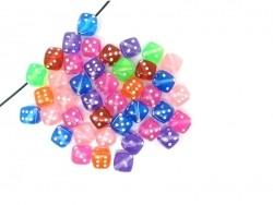 20 perles dés  - 3