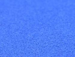 Encreur pour textile - bleu azur