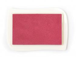 Encreur pour textile - rose