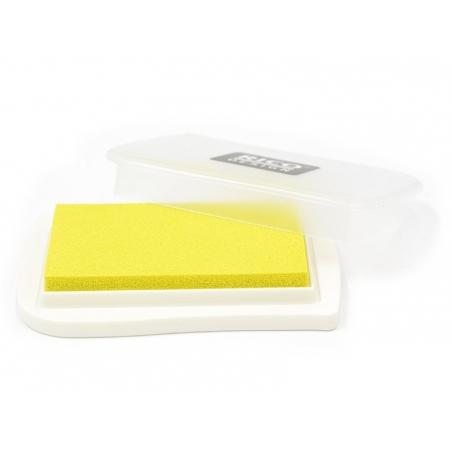 Acheter Encreur pour textile - jaune - 6,70€ en ligne sur La Petite Epicerie - 100% Loisirs créatifs