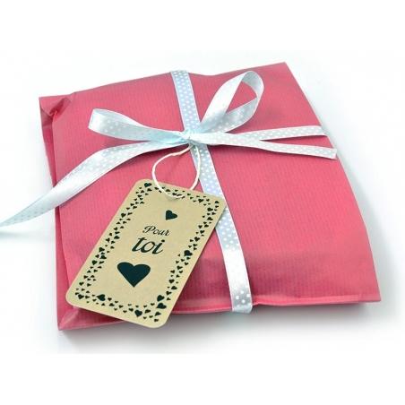 """I love you"" gift tag - La Petite Épicerie"