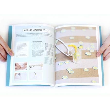 """French book """" """"Fimo : Yes we canes !"""" par La Petite Epicerie"""""""