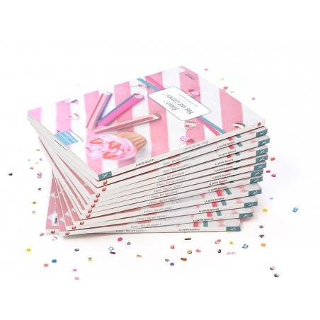 """Acheter Livre """"Fimo : Yes we canes !"""" par La Petite Epicerie - 10,90€ en ligne sur La Petite Epicerie - Loisirs créatifs"""