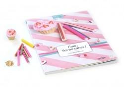 """Buch - """"Fimo: Yes we cane !"""" von La Petite Épicerie (auf Französisch)"""