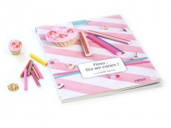 """Livre """"Fimo : Yes we canes !"""" par La Petite Epicerie"""