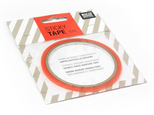 Acheter Scotch / ruban adhésif double face 3mm - 2,85€ en ligne sur La Petite Epicerie - 100% Loisirs créatifs