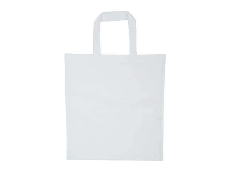 Shopping bag/Tote bag - 38 cm x 42 cm - 42 cm handles