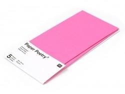 Acheter 5 feuilles de papier de soie - rose - 1,49€ en ligne sur La Petite Epicerie - 100% Loisirs créatifs