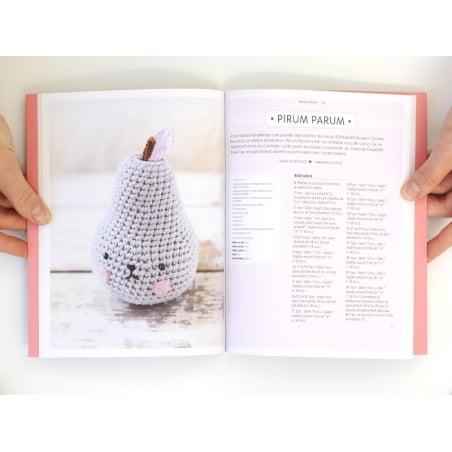Livre Tendre crochet - par Tournicote... à cloche-pied