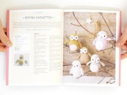 Livre Tendre crochet - par Tournicote... à cloche-pied  - 2